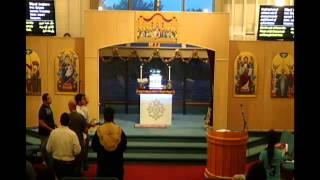 Glorification Hymns for St. Mary (Tamgeed) 8.10.13