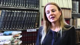 プレヴェール研究者キャロル・オルエ(Carole Aurouet)インタビュー