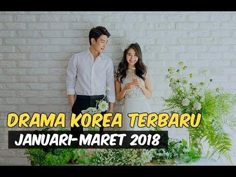 12 Drama Korea Terbaru dan Terbaik Selama Januari-Maret 2018