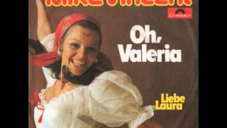 Mike Vincent - Oh Valeria