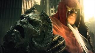 Darksiders - War Tribute ( Masterplan - Lonely Winds of War ) [ HD ]