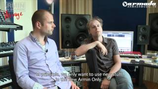 Armin Only - Mirage - The Documentary (DVD/Blu-ray Part 1/2)