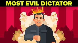 World's Most Murderous Dictator Pol Pot
