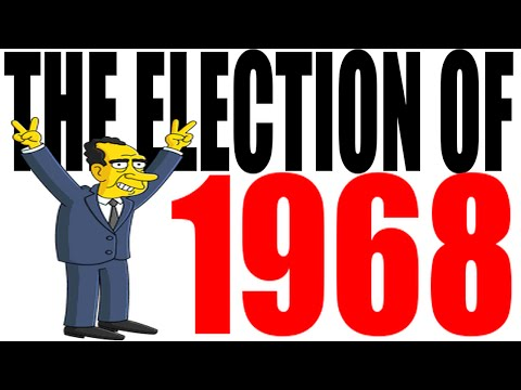 The 1968 Election Explained