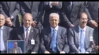 الألعاب الأولمبية 2016 كلمة تشحيعية من الوزير الأول الي البعثة الجزائرية jeux olympiques été 2016