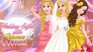 Принцессы Диснея: Свадебное фото // Disney Princess: Wedding photos