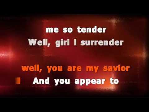 Shaggy - Angel - Lyrics