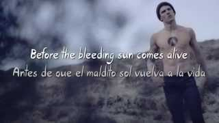 Beating Heart- Ellie Goulding (from Divergent) (inglés-español lyrics)