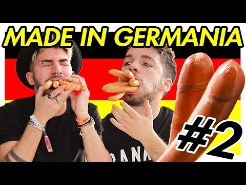 MADE IN GERMANIA #2 🇩🇪 IL RITORNO | Matt & Bise