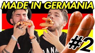 MADE IN GERMANIA #2 🇩🇪 IL RITORNO | Matt & Bise