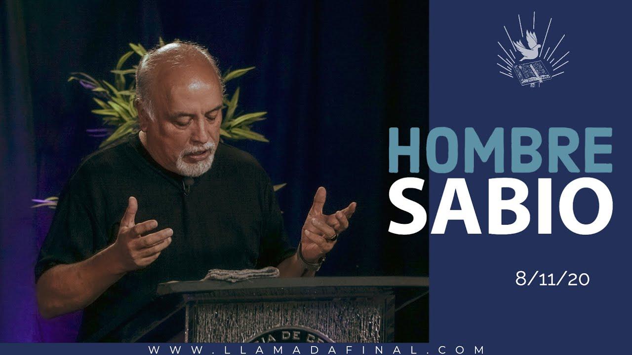 Hombre Sabio | Mateo 7:24 | Ap. Otto R. Azurdia | Culto Online