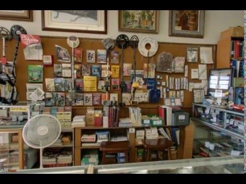 Treasure Trove | San Diego, CA | Antiques