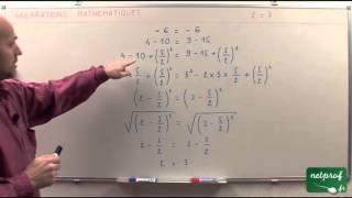Les aberrations mathématiques 3 thumbnail