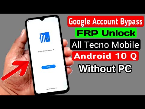 All Tecno ANDROID