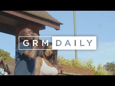 Bliss Da Bully - Whizza (Jump Jump) [Music Video] | GRM Daily