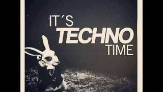 Max Minimal   It`s Techno Time!!!