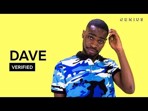 "Dave ""Hangman"" Official Lyrics & Meaning | Verified"