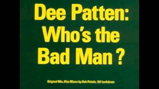 Dee Patten - Who