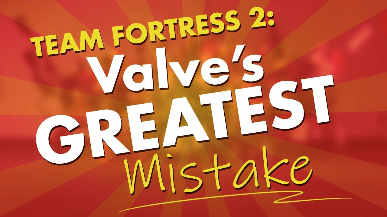 Team Fortress Valve