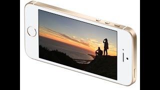 Apple iPhone SE отзывы реальных пользователей