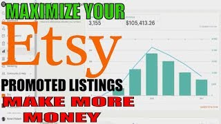 Etsy Success How to Start an Etsy Business Series: Promoted Products