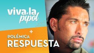 Las polémica declaración del Chino Ríos por Kenita Larraín - Viva La Pipol