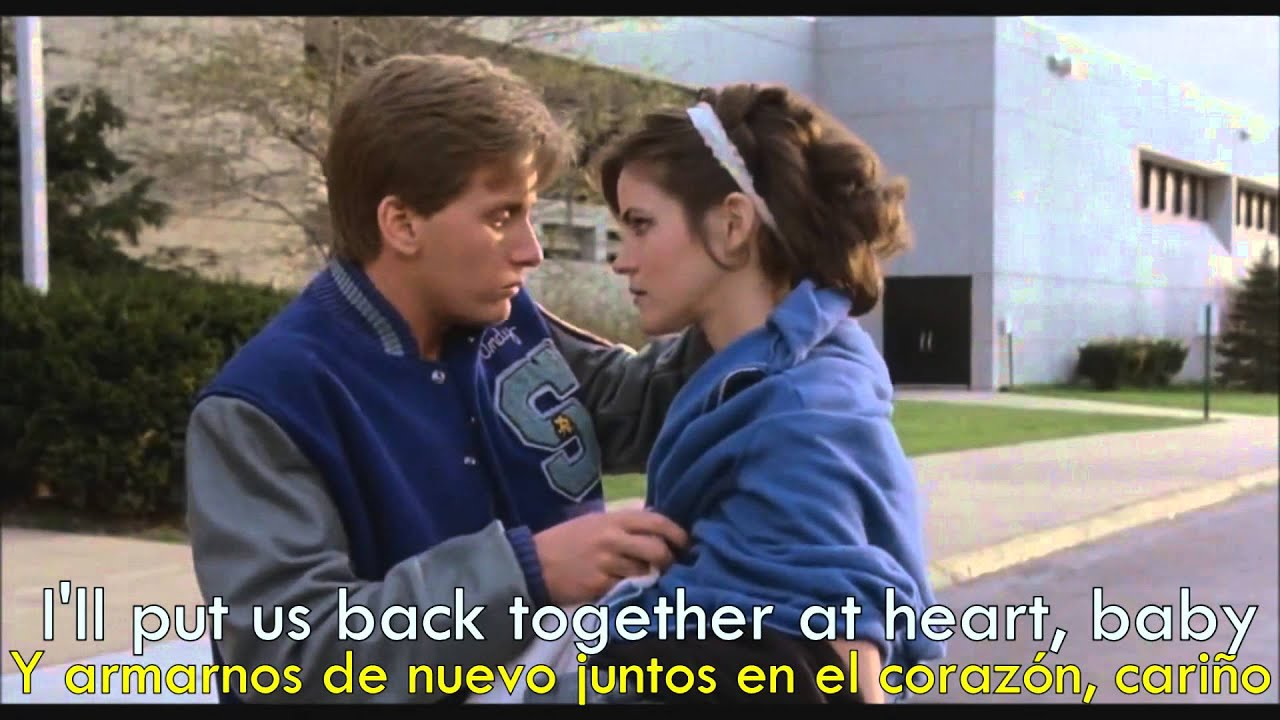 You forget me significado en castellano