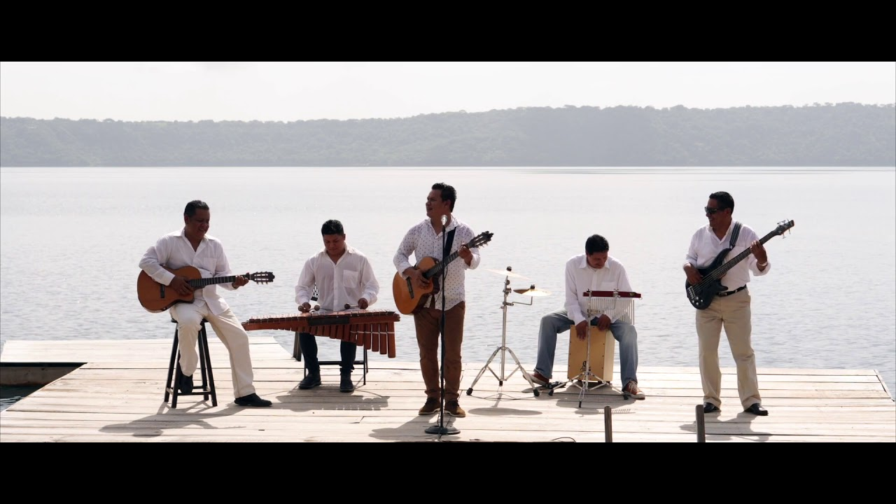 Homenaje A La Musica Nicaraguense Canciones Del Folklore Youtube