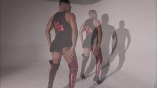 "Kinky Boots ""Land of Lola"" Todrick Hall #KinkSyncContest"