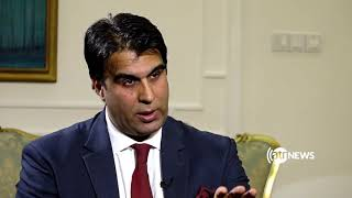 TAHAWOL 19 May 2018 | تحول: گفتگوی ویژه با سفیر ایران  در افغانستان