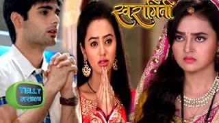 Ragini Takes Revenge Of Swara Kidnapping Lakshya | Swaragini
