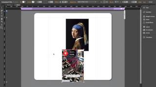 Muse - Making a GIFBite and Exporting HTML