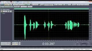 Cara Menghilangkan Noise Menggunakan Cool Edit Pro