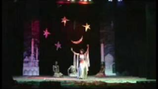 Вязьма Восточные танцы Восток Запад танец3...