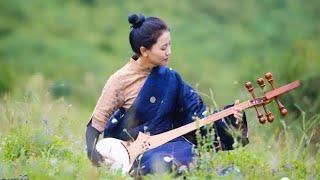 New Tibetan Song 2019 By Lhakyi འབྲོང་མོ་རྭ་རིང་མ། ལྷ་སྐྱིད།