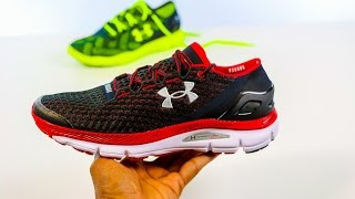 Under Armour Gemini/Apollo Wear Test and Review
