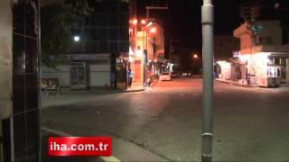 Rasulayn'da Çatışmalar Yeniden Başladı