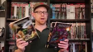 Marvel Masterworks Review!