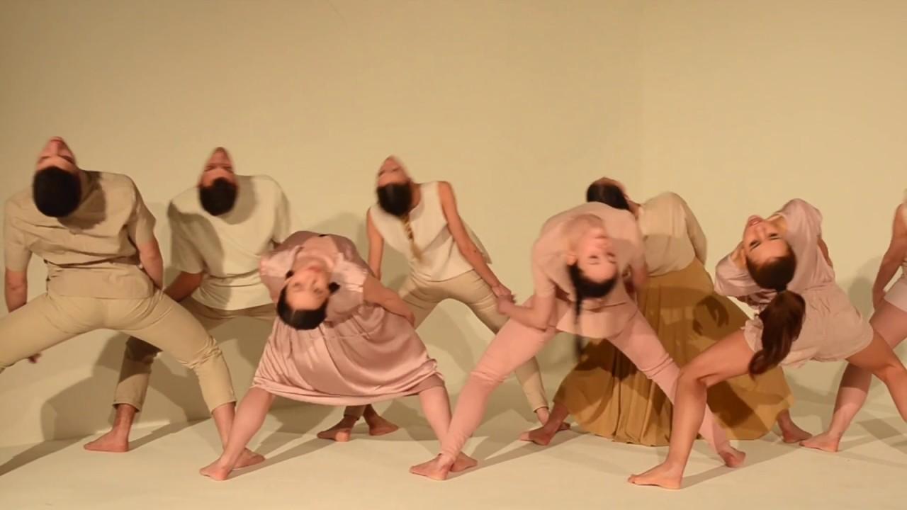 Milano Contemporary Ballet _ C H R O N O S _ teaser
