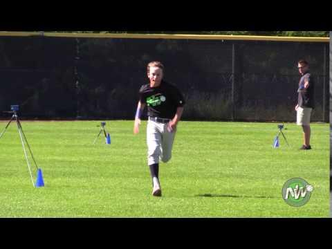 Elijah Hainline — PEC - 60 - Mead HS(WA) -June 21, 2017