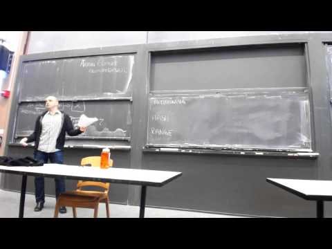 6.830/6.814 Lecture 17: Distributed Databases