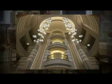 Sheraton Dubai Mall of the Emirates Hotel Overview