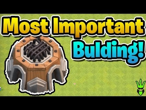 THE LAB IS THE MOST IMPORTANT BUILDInG IN CLASH OF CLANS! - How To Clash Ep. 3