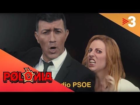 Polònia - 'Como un loco' contra Sánchez