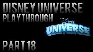 Disney Universe Playthrough Pt.18 (Lion King) [XBOX360/PS3/WII/PC]