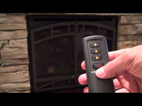 Using Your Gas Fireplace During A Power Outage Video
