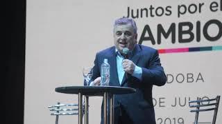 Mario Negri - Juntos Por El Cambio