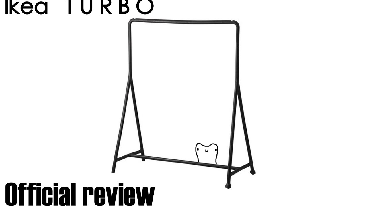 ikea turbo official review
