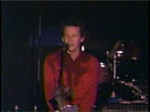 A CACTUS AND A ROSE GARY STEWART ENCORE  LIVE