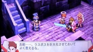 PSP 絶対ヒーロー改造計画   ブギーポップは笑わない ブギーポップは笑わない 検索動画 12